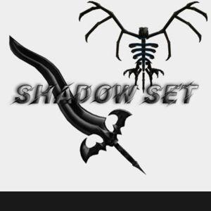 Bundle   shadow set