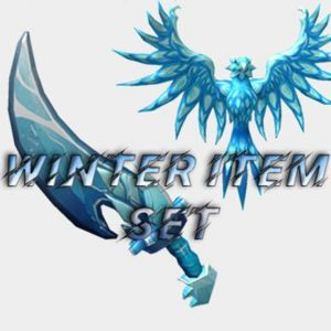 Bundle   winter set