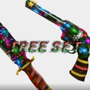 Bundle   tree set