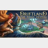 [INSTANT] Driftland The Magic Revival - Steam Key