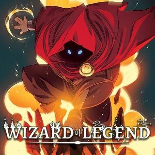 [INSTANT] Wizard of Legend - Instant Key