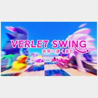 [INSTANT] Verlet Swing - Steam Key