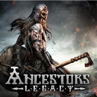 [INSTANT] Ancestors Legacy - Steam Key