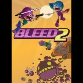 [INSTANT] Bleed 2 - Steam Key
