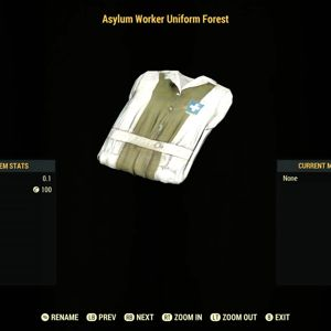 Apparel | Forest Asylum Dress