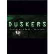 Duskers Global Steam