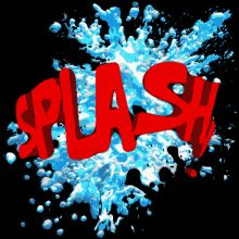 Big Splash   Fast Delivery when ON