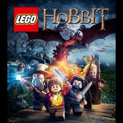 Lego the hobbit (pc/steam)