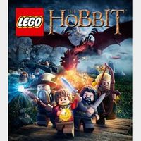 Lego the hobbit(pc/steam)