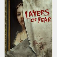 Layers of Fear + Layers of Fear - Soundtrack