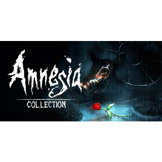 Amnesia Collection (Instant)