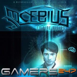 Moebius: Empire Rising (PC/MAC/LINUX)