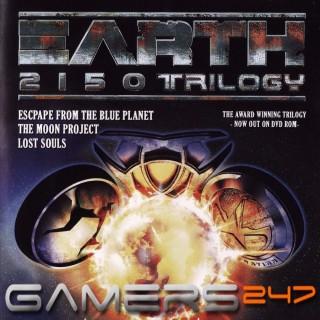 Earth 2150 Trilogy (PC/MAC)