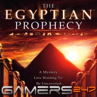 The Egyptian Prophecy: The Fate of Ramses (PC)