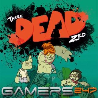 Three Dead Zed (PC/LINUX)
