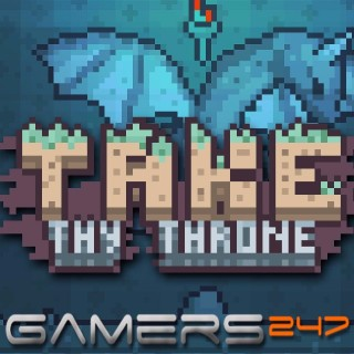 Take Thy Throne (PC)