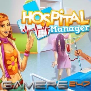 Hospital Manager (PC/MAC)