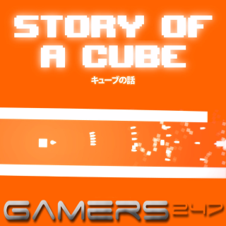 Story of a Cube (PC/MAC/LINUX)