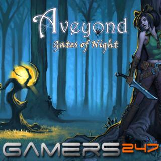 Aveyond: Gates of Night (PC)