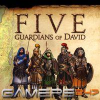 FIVE: Guardians of David (PC)
