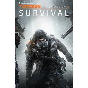 TOM CLANCY'S THE DIVISION™ Survival (Xbox One) (Instant Download)