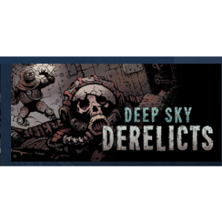 Deep Sky Derelicts PC Steam Key Instant & Automatic Delivery
