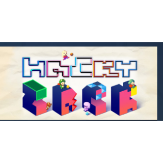 HackyZack|PC Steam Key|Instant & Automatic Delivery