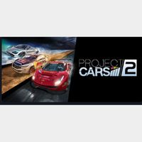 Project CARS 2|PC Steam key|Instant & Automatic Delivery
