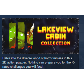 Lakeview Cabin Collection PC Steam Key Instant & Automatic Delivery