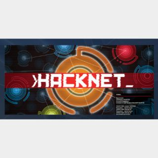 Hacknet|PC Steam Key|Instant & Automatic Delivery