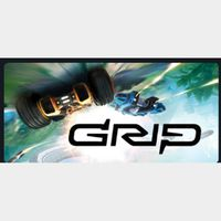 GRIP: Combat Racing +Artifex Car Pack DLC|PC Steam Key|Instant & Automatic Delivery