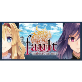 Fault milestone one PC Steam Key Instant & Automatic Delivery