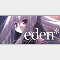 eden* |PC Steam Key|Instant & Automatic Delivery