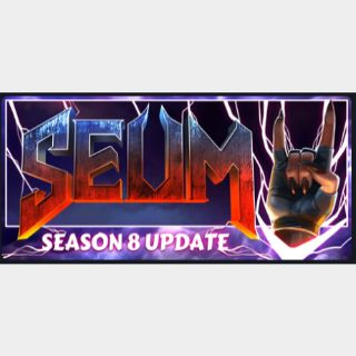 SEUM: Speedrunners from Hell  PC Steam Key Instant & Automatic Delivery