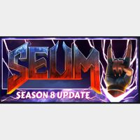 SEUM: Speedrunners from Hell |PC Steam Key|Instant & Automatic Delivery
