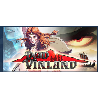 Dead in Vinland|PC Steam Key|Instant & Automatic Delivery