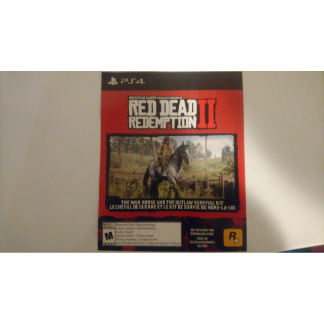 Red dead 2 ps4 code | Red Dead Redemption 2 Cheats PS4  2019