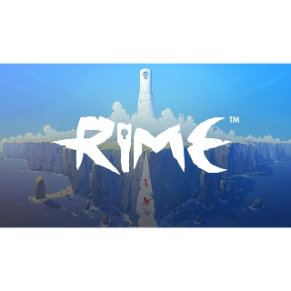 RiME (Steam Key, Instant Delivery)
