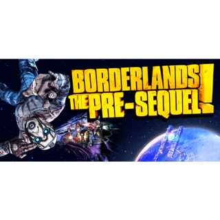 Borderlands: The Pre-Sequel (Steam key, instant delivery)