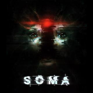 SOMA Steam Key