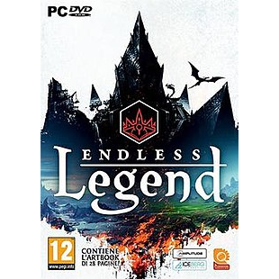 *SALE* Endless Legend Classic Edition And Tempest DLC Key