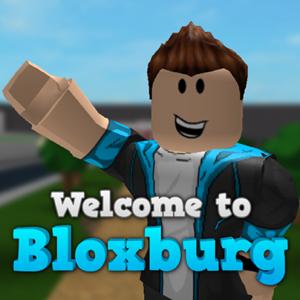 Bundle | $100k- Welcome to bloxburg!