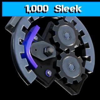 Sleek Mechanical Parts   1000x