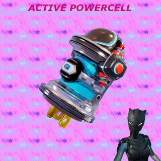 Active Powercell | 125x