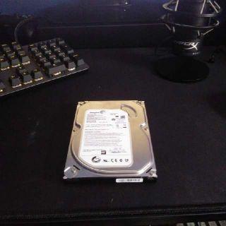 Seagate HHD 500 GB
