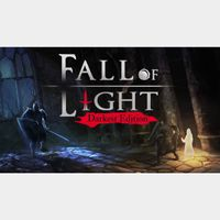 Fall of Light - Darkest Edition - STEAM KEY
