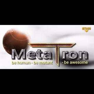 MetaTron Steam CD Key