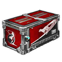 Ferocity Crate | 200x