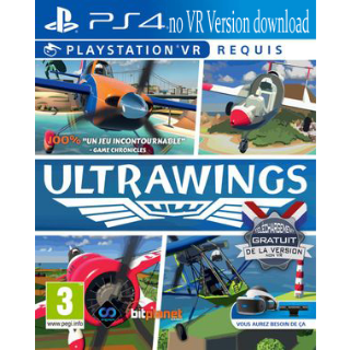 Ultrawings No VR Version Download