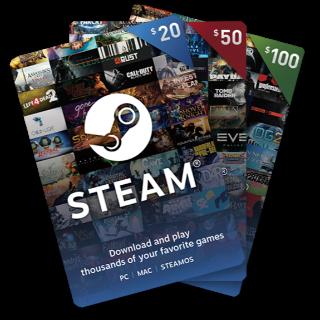 $25.00 Steam